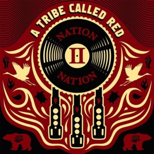 A Tribe CalledRed
