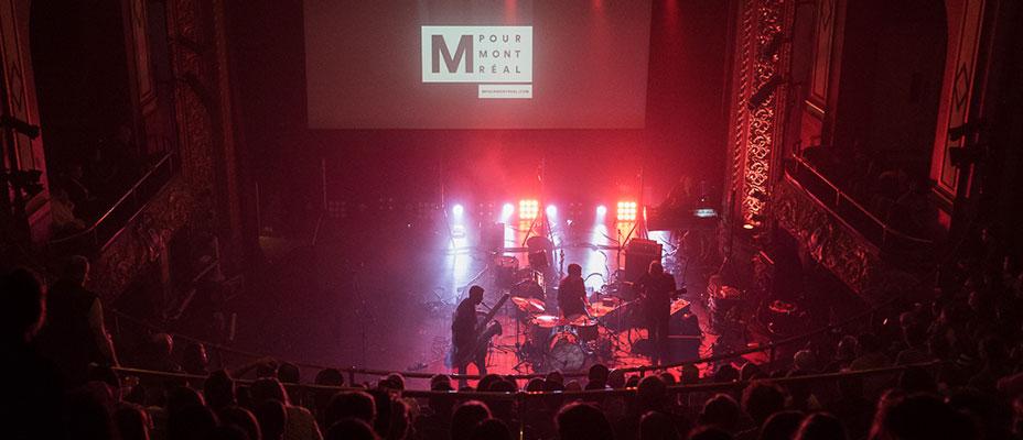 Shoeclack's recap of M For Montreal 2016: chill electro-pop dreams and primalscreams