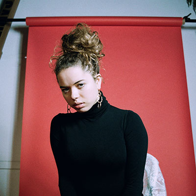 Nilüfer Yanya: Heavyweight Champion of the Year
