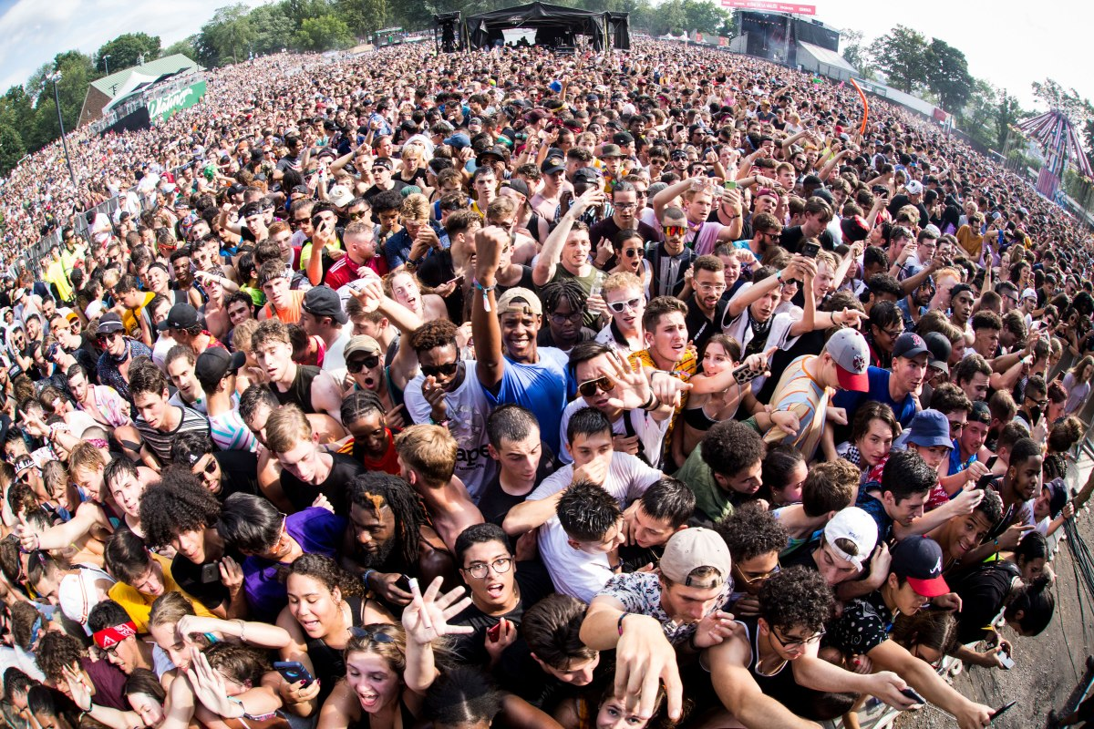 Festival Review: Osheaga Day 2 Highlights